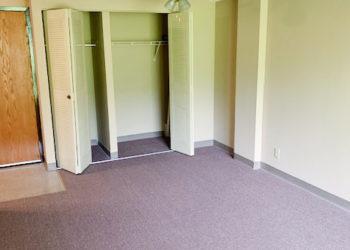 Plaza II Bedroom