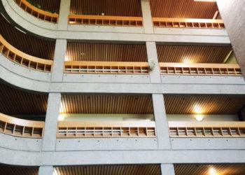 Plaza II Interior