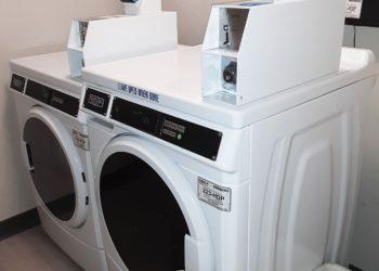 Poplar Grove Laundry Facility