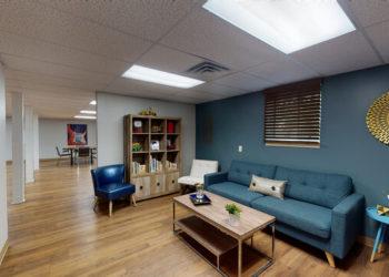 Richland Hills Community Room