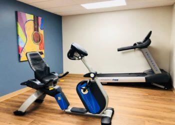 Richland Hills Fitness Center