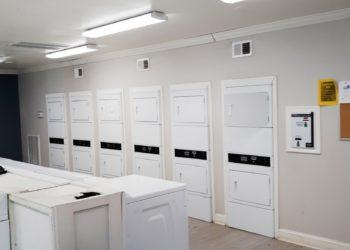 Richland Hills Laundry Facility