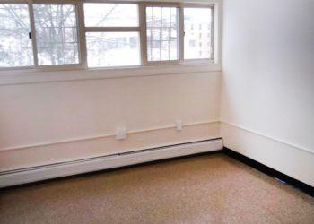 Rip Van Winkle Bedroom