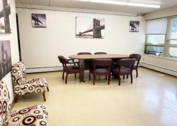 Rip Van Winkle Community Room