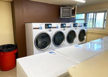Rip Van Winkle Laundry Facility