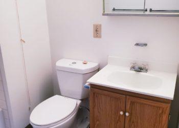 Senior Chateau Bathroom