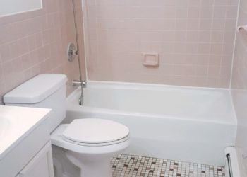 South Village III Bathroom