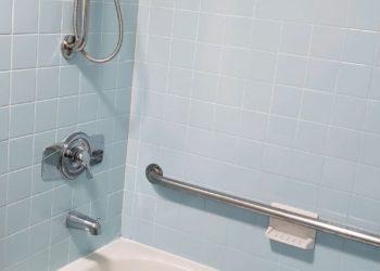 South Village II Bathroom