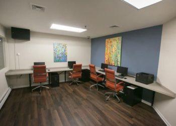 South Village II Business Center