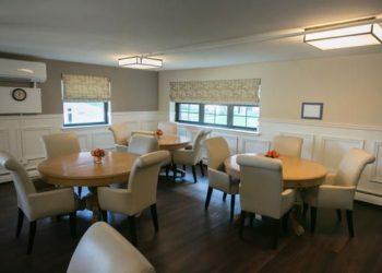South Village II Community Room