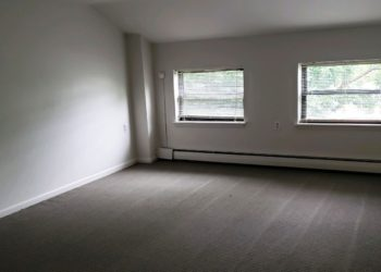 South Village II Living Room