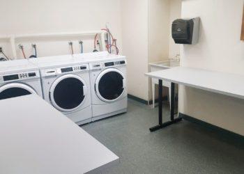 South Village I Laundry Facility