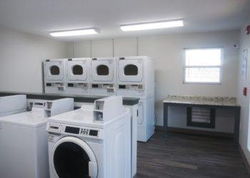 Southwood Laundry Facility