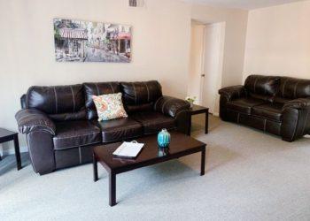 Southwood Living Room