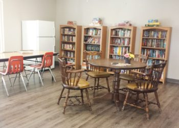 Squire Village Community Room