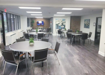 Tamarack Community Room