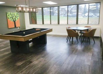 Tamarack Game Room