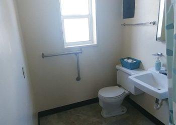 Terrace Ridge Bathroom