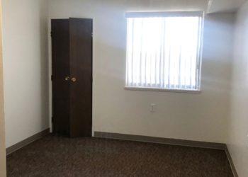 Three Link Tower Bedroom