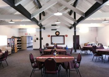 Three Link Tower Community Room