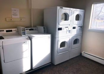Tiffany Square Laundry Facility