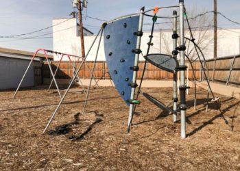 Tiffany Square Playground