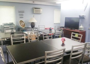 White Cliff Community Room