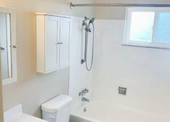 Whitney Young Bathroom