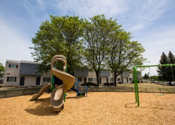 Whitney Young Playground