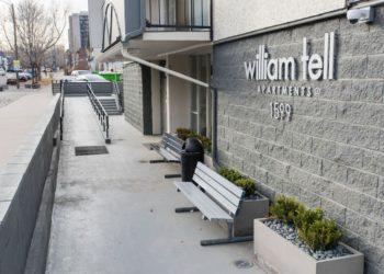 William Tell Exterior